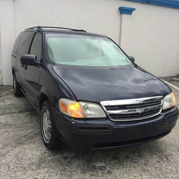 2003 Chevrolet Venture for sale in Fort Myers, FL
