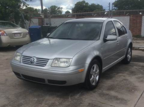 2001 Volkswagen Jetta for sale in Fort Myers, FL