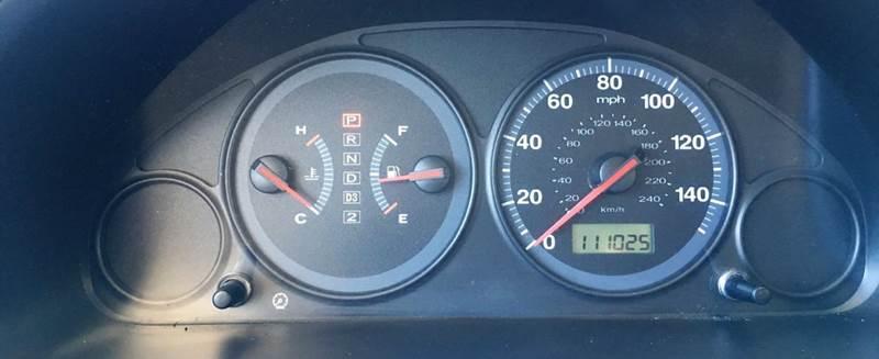 2004 Honda Civic Value Package 4dr Sedan - Ocean Springs MS