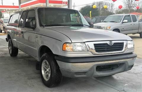2003 Mazda Truck for sale in Ocean Springs, MS