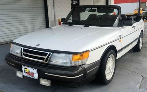 1990 Saab 900 for sale in Ocean Springs, MS