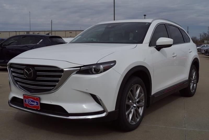 Mazda cx 9 for sale in texas for El dorado motors mckinney tx