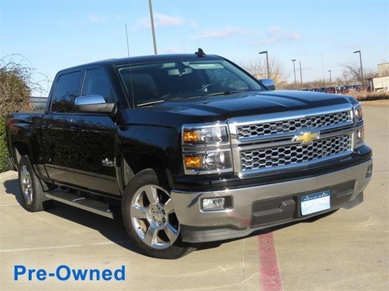 Chevrolet trucks for sale in mckinney tx for El dorado motors mckinney tx
