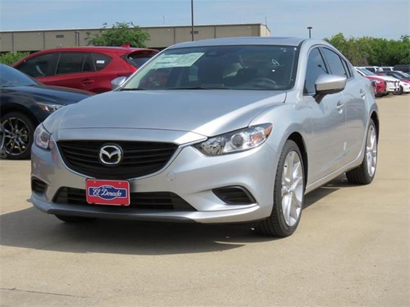 Mazda for sale in norborne mo for El dorado motors mckinney tx