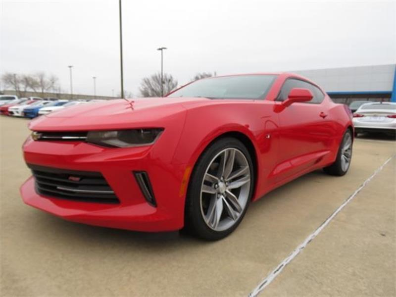 Chevrolet Camaro For Sale - Carsforsale.com