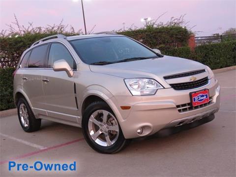 2013 Chevrolet Captiva Sport for sale in Mckinney, TX