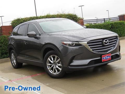 2016 Mazda CX-9 for sale in Mckinney, TX