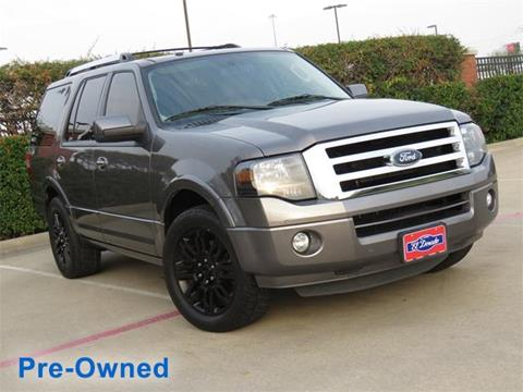 2014 Ford Expedition for sale in Mckinney, TX