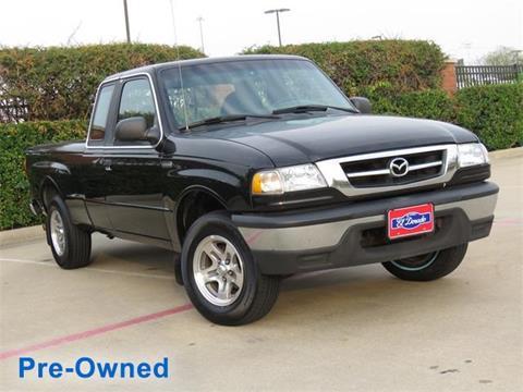 2003 Mazda Truck for sale in Mckinney, TX