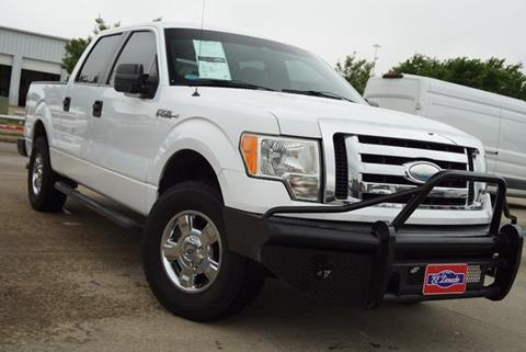 2009 Ford F-150 for sale in Mckinney, TX
