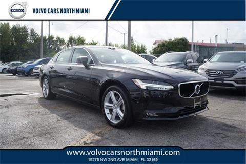 2018 Volvo S90 for sale in Miami, FL