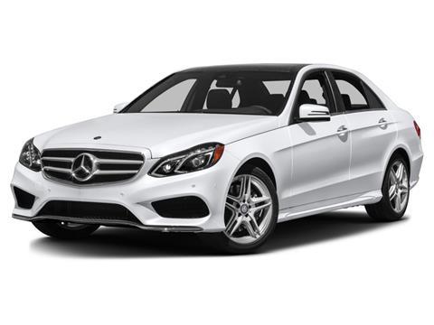 2014 Mercedes-Benz E-Class for sale in Miami, FL