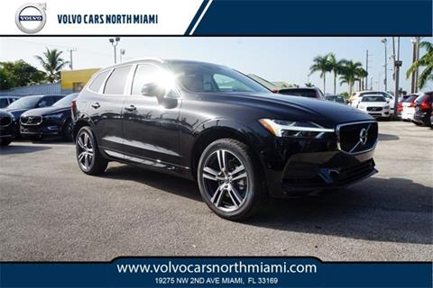 2019 Volvo XC60 for sale in Miami, FL
