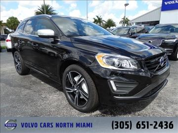 Volvo Xc60 For Sale Miami Fl