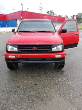 1997 Toyota T100 for sale in Fairfield, OH