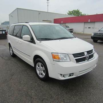 2010 Dodge Grand Caravan for sale in Fairfield, OH