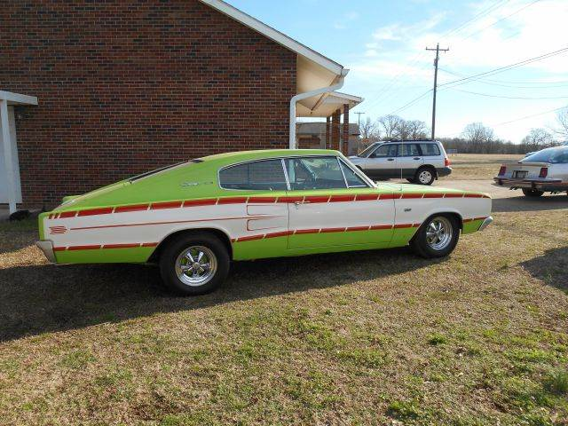 1967 Dodge Charger For Sale In Butler Pa Carsforsale Com