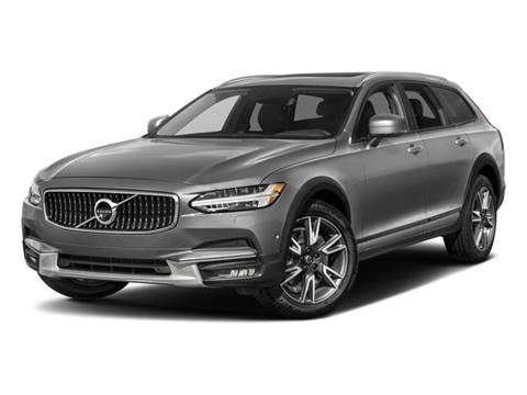 2018 Volvo V90 Cross Country for sale in Delray Beach FL