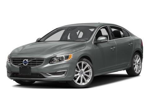2017 Volvo S60 for sale in Delray Beach FL
