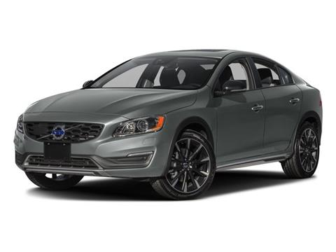 2017 Volvo S60 Cross Country for sale in Delray Beach, FL
