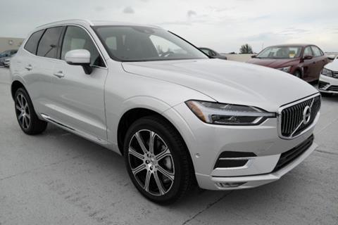2018 Volvo XC60 for sale in Delray Beach, FL