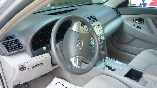 2007 Toyota Camry CE 4dr Sedan (2.4L I4 5A) - Woonsocket RI