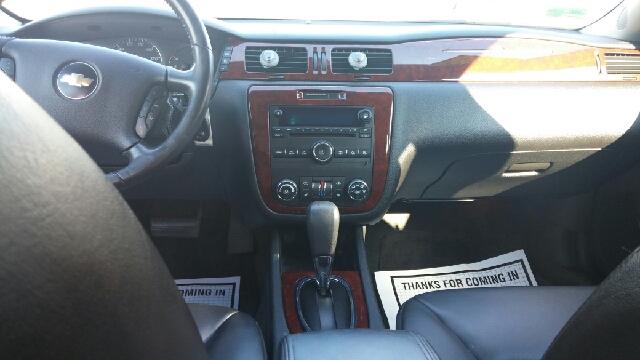 2008 Chevrolet Impala LTZ 4dr Sedan - Woonsocket RI