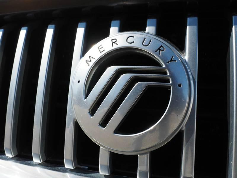 2005 Mercury Mariner 4dr AWD SUV - Woonsocket RI