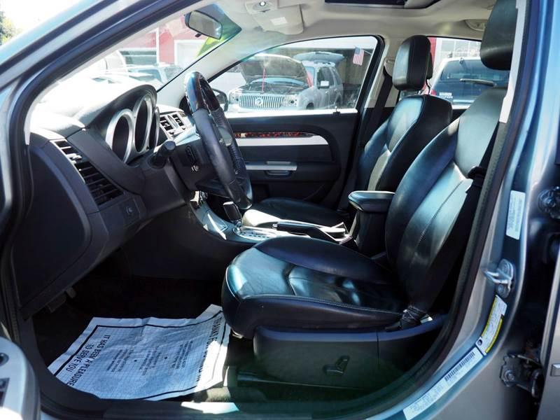 2010 Chrysler Sebring Limited 4dr Sedan - Woonsocket RI
