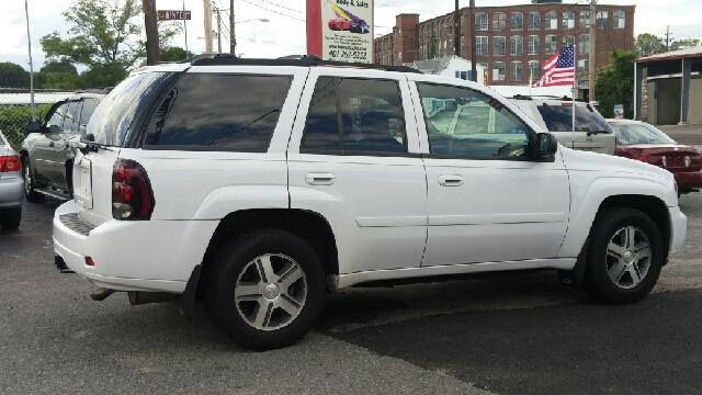 2006 Chevrolet TrailBlazer LT 4dr SUV 4WD - Woonsocket RI