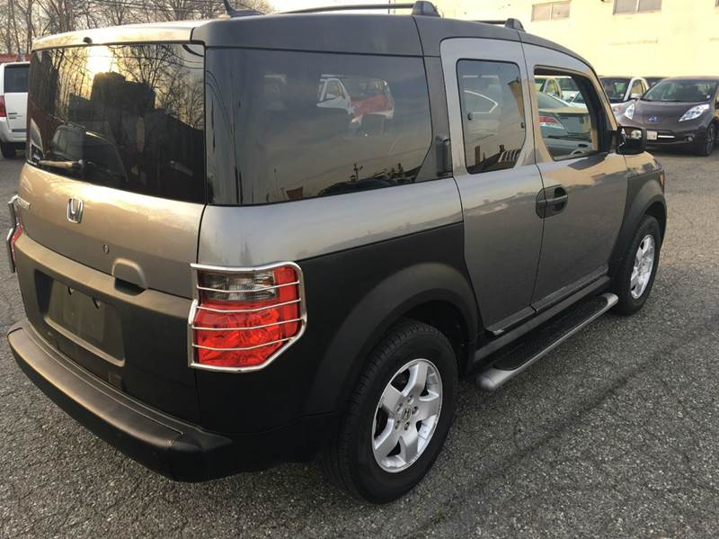 2005 honda element ex awd 4dr suv ebay. Black Bedroom Furniture Sets. Home Design Ideas