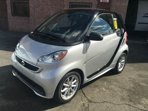 2015 Smart fortwo for sale in Bloomfield, NJ