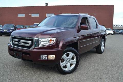 2009 Honda Ridgeline for sale in Bloomfield, NJ