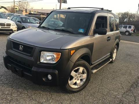 2005 Honda Element for sale in Bloomfield, NJ