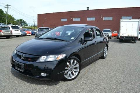 2009 Honda Civic for sale in Bloomfield, NJ