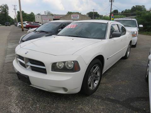 2006 Dodge Charger for sale in Newark, OH