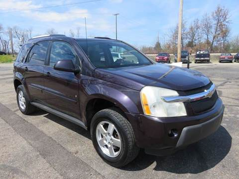2006 Chevrolet Equinox for sale in Newark, OH
