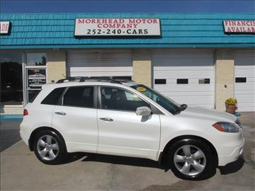 2008 Acura RDX for sale in Morehead City, NC