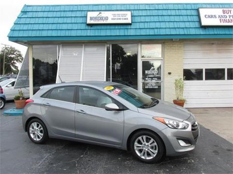 2015 Hyundai Elantra GT for sale in Morehead City, NC