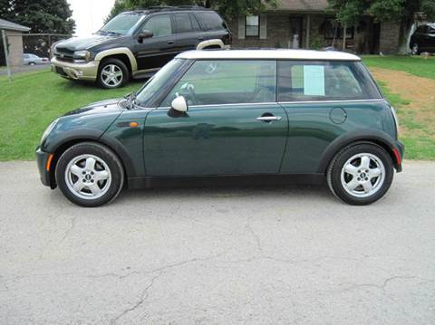 2006 MINI Cooper for sale in Mount Sterling KY