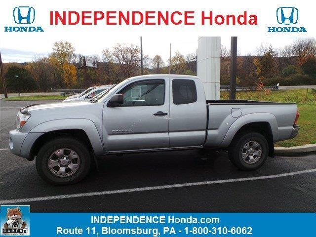 Independence Honda Used Cars Bloomsburg Pa
