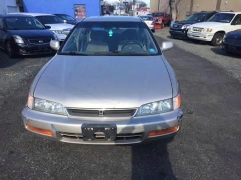 1997 Honda Accord for sale in South Hackensack, NJ