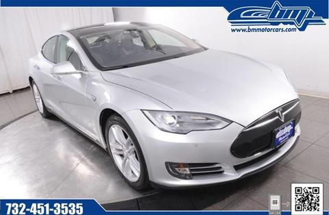 2014 Tesla Model S for sale in Rahway, NJ