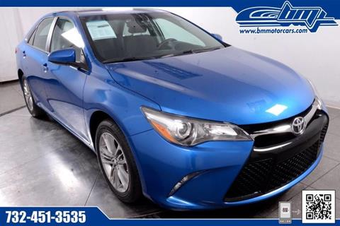 2017 Toyota Camry for sale in Rahway, NJ