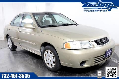 2002 Nissan Sentra For Sale - Carsforsale.com®