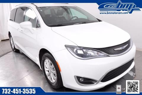 2017 Chrysler Pacifica for sale in Rahway, NJ