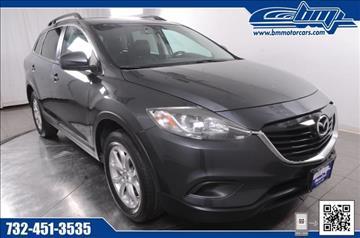 2014 Mazda CX-9 for sale in Rahway, NJ