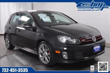 2014 Volkswagen GTI for sale in Rahway, NJ