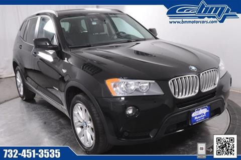 2014 BMW X3 for sale in Rahway, NJ