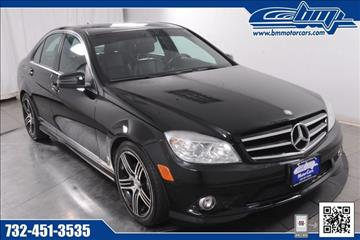 2010 Mercedes-Benz C-Class for sale in Rahway, NJ